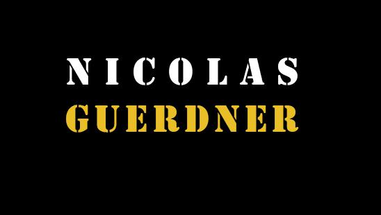 GUERDNER NICOLAS